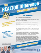 The REALTOR® Difference - Production
